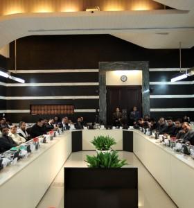 سالن کنفرانس شهرداری
